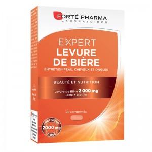 Expert Levure de Biere Par si Unghii (28 tablete), Forte Pharma
