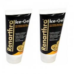 Duo Pack Renarthro Ice Gel ( 2 x 150 ml)