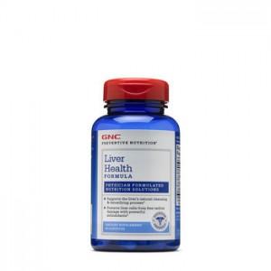 Liver formula (90 capsule), GNC