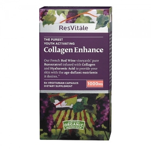 Collagen Enhance (60 capsule), GNC