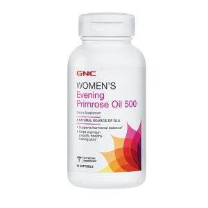 Evening Primose Oil (90 capsule), GNC