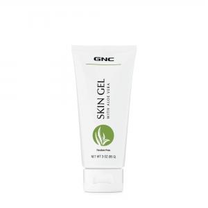 Aloe vera skin gel pentru piele (85 grame), GNC