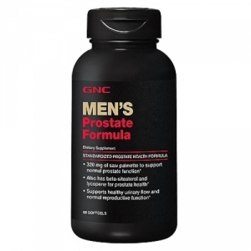 Men's Prostate formula (60 capsule), GNC