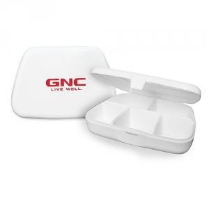 Pill Box Cutie comprimate, GNC