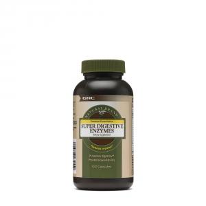 Super digestive enzyme (100 capsule), GNC