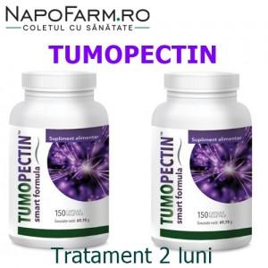 Tumopectin - Pachet pentru 2 luni (2 x 150 capsule)