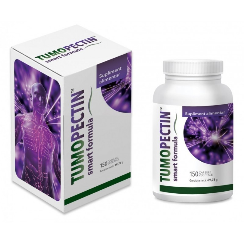 Tumopectin (150 capsule), Medicinas