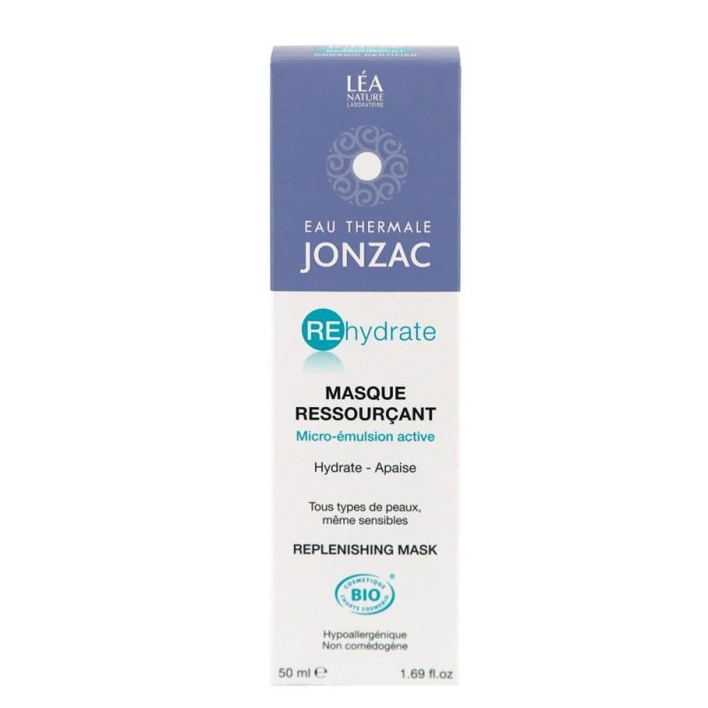 Rehydrate - Masca regeneranta  (50ml), Jonzac