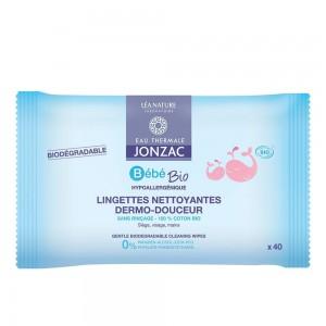 Bebe - Lavete delicate pentru curatare (40buc.), Jonzac