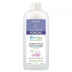 Bebe - Liniment anti-iritatii cu apa de calcar (500ml), Jonzac