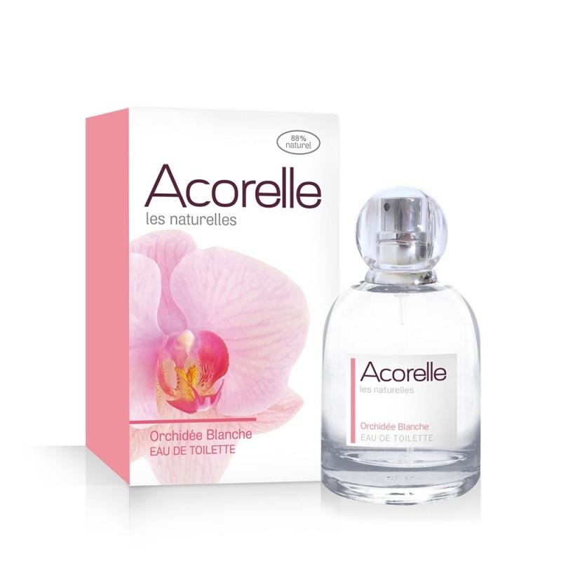 EDT ORCHIDEE BLANCHE (50ml), Acorelle