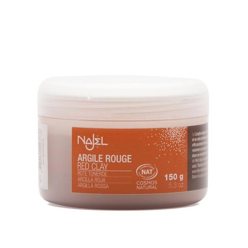 Argila rosie (150g), Najel