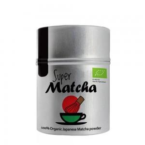 Ceai Matcha japonez bio (40g), Diet-Food