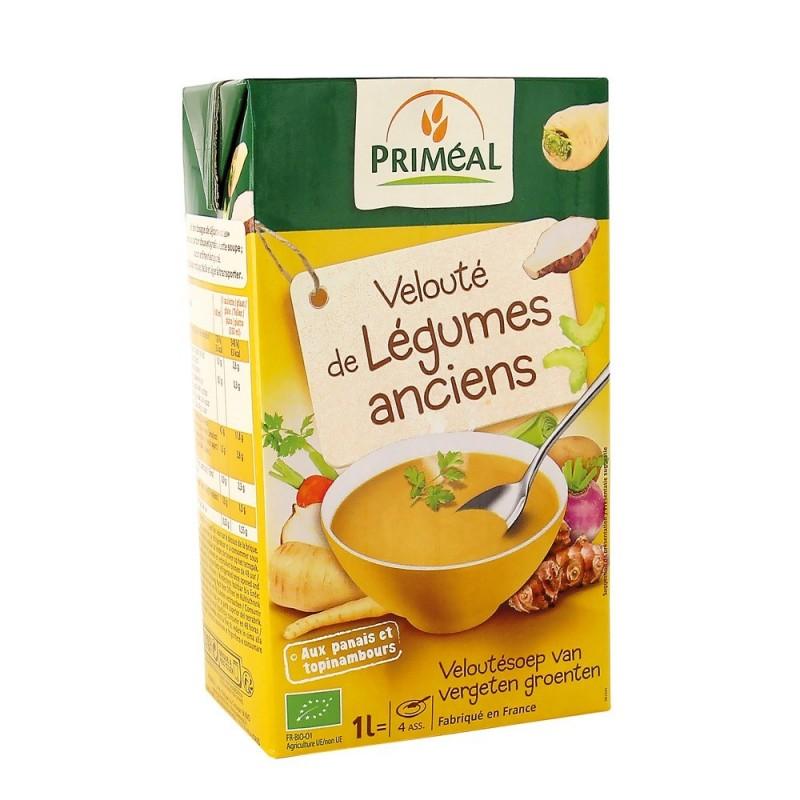 Supa crema de legume antice (1L), Primeal