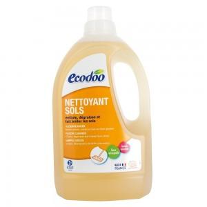 Detergent pentru pardoseli si alte suprafete (1.5L), Ecodoo