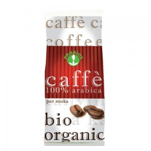 Cafea bio 100% arabica (250g), Probios