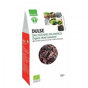 Alge DULSE bio (25g), Probios