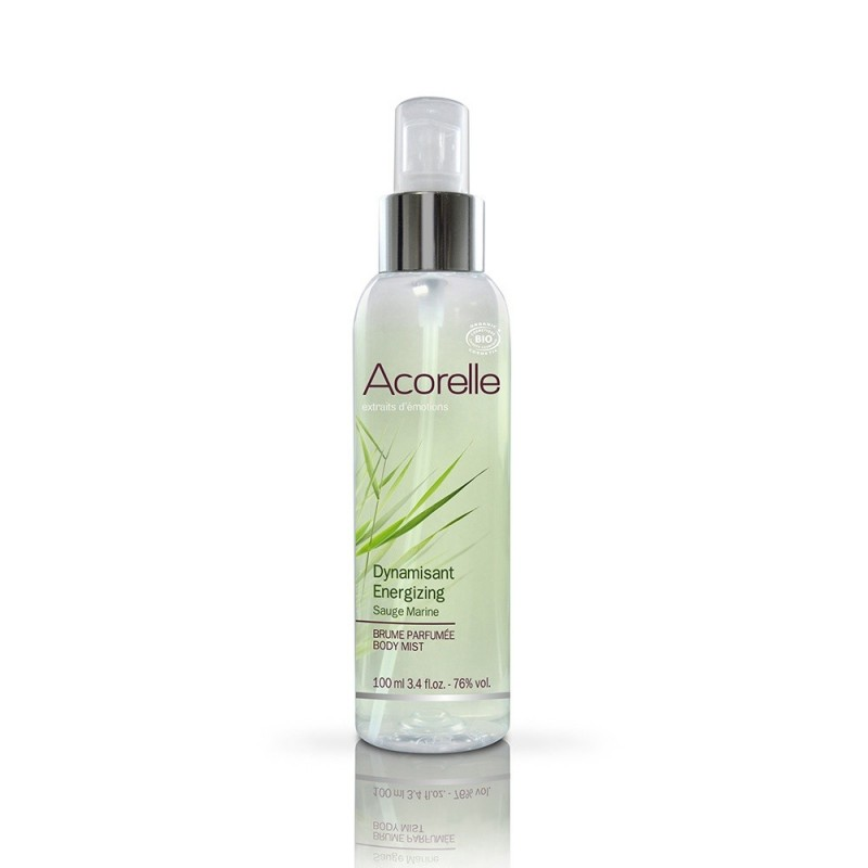 Spray parfumat SAUGE MARINE (100ml), Acorelle