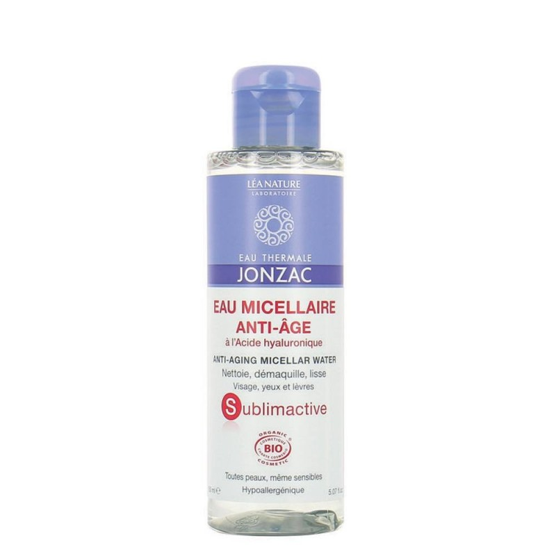 Sublimactive - Apa micelara anti-age 1(50ml), Jonzac