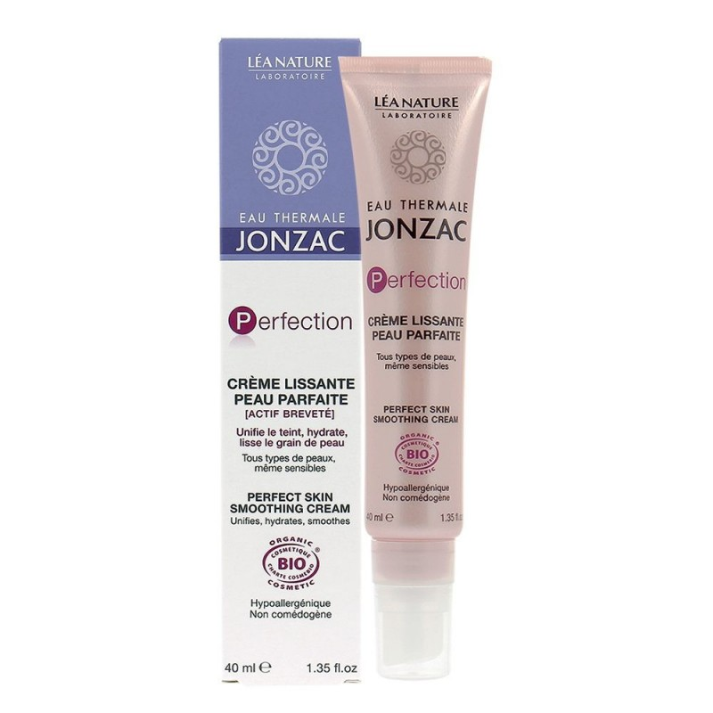 Perfection - Crema netezire de zi (40ml), Jonzac