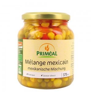 Amestec mexican (370ml), Primeal