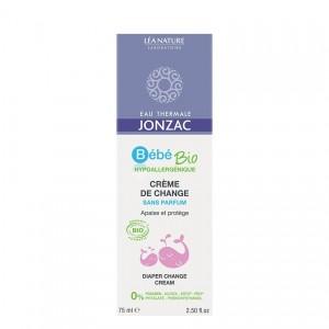 Bebe - Crema eritem fesier (75ml), Jonzac