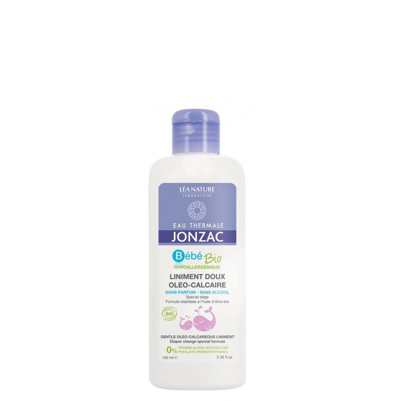 Bebe - Liniment anti-iritatii cu apa de calcar (100ml), Jonzac
