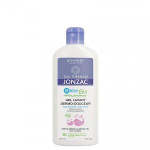 Bebe - Gel de curatare delicat 2(50ml), Jonzac