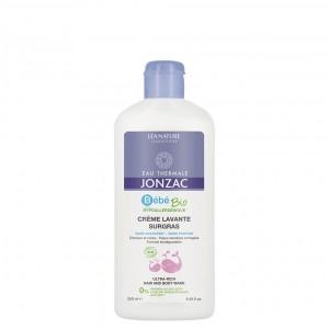 Bebe - Crema delicata pentru spalare 2(50ml), Jonzac