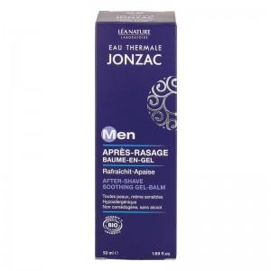 Men - Balsam-gel calmant dupa ras (50ml), Jonzac