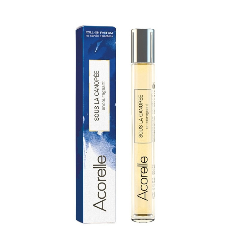 Roll-on EDP SOUS LA CANOPEE (10ml), Acorelle