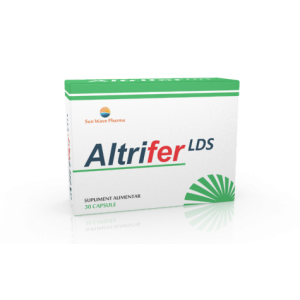 Altrifer LDS (30 capsule), Sun Wave Pharma