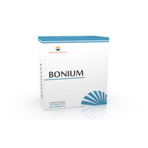 Bonium (30 capsule), Sun Wave Pharma