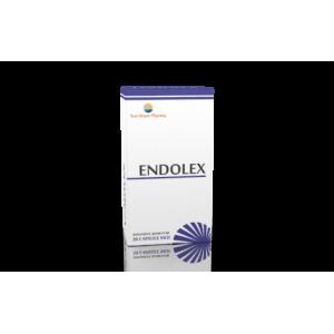 Endolex (30 capsule), Sun Wave Pharma