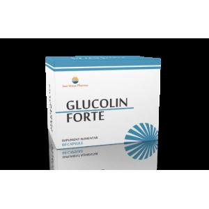 Glucolin Forte (60 capsule), Sun Wave Pharma