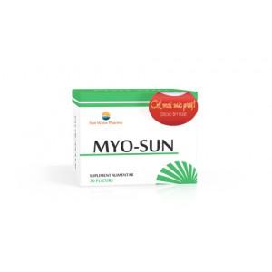 Myo-sun (30 plicuri), Sun Wave Pharma