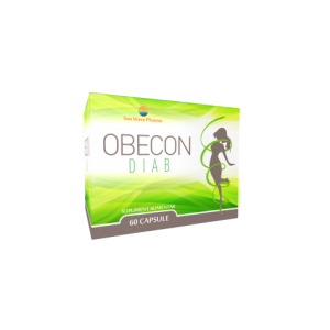 Obecon Diab (60 capsule), Sun Wave Pharma