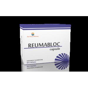 Reumabloc (60 capsule), Sun Wave Pharma