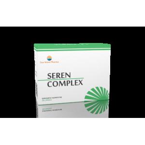 Seren Complex (30 capsule), Sun Wave Pharma