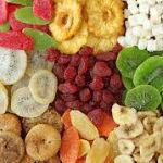 Deserturi si fructe