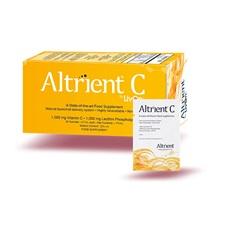 Ȋntărește-ți imunitatea cu vitamina C lipozomală Altrient C