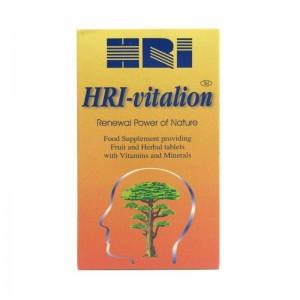 HRI Vitalion (54 tablete), Vitalion