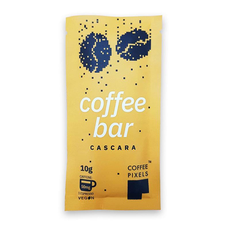 Cascara (10 grame), Coffee Pixels