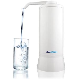 Filtru pentru alcalinizarea apei Ultrastream Alb, Alkaway