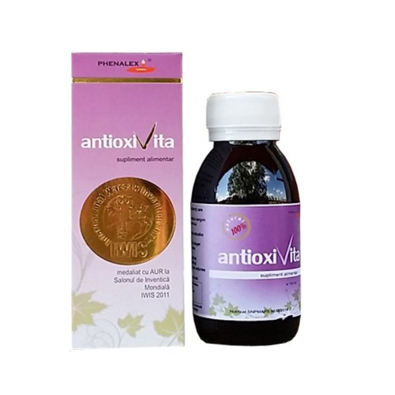 Antioxivita (100 ml)