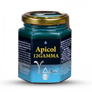 Apicol12Gamma Mierea albastra (200 ml), ApicolScience