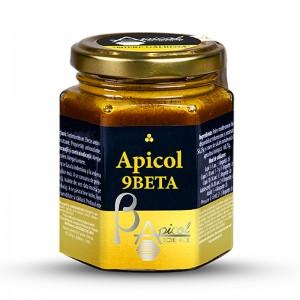 Apicol9Beta Mierea galbena (200 ml), ApicolScience