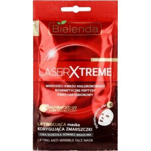 Masca folie anti-rid Laser Extrem (10 grame)