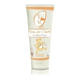 Crema cu oxid de zinc iritatie scutec (100 ml), Bioconte Baby
