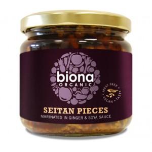 Seitan bio (350 grame), Biona